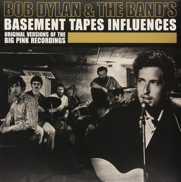 Basement Tapes Influences