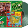 999 The biggest prize in sport green vinyl