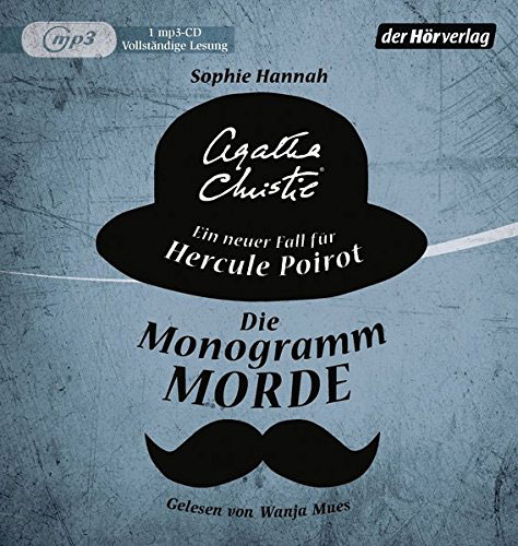 Agatha Christie Die Monogramm-Morde