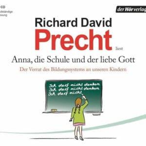 Richard David Precht Hörbuch