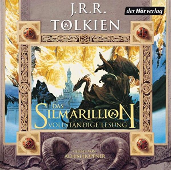 Tolkien Das Silmarillion Hörbuch