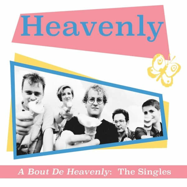 Heavenly A Bout De Heavenly Vinyl