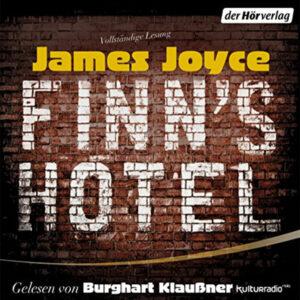 James Joyce Finn's Hotel