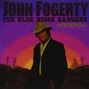 John Fogerty The Blue Ridge Rangers Rides Again