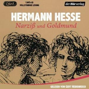 Narziß und Goldmund Hörbuch
