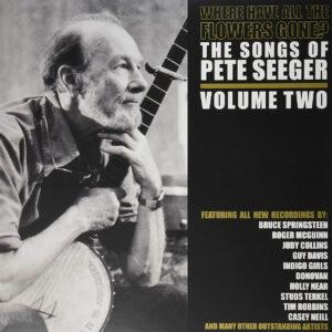 Pete Seeger Vinyl