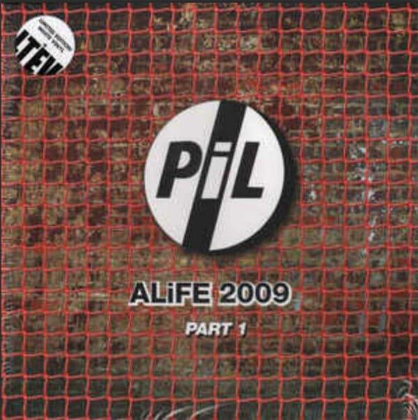 PiL Alife 2009 Part 1