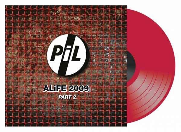 PiL Alife 2009 Part 2