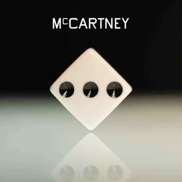 McCartney III Vinyl