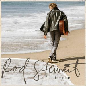 Rod Stewart Time Vinyl