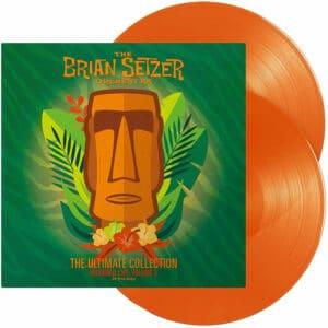 Brian Setzer Orchestra Live Volume 2