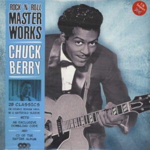 Chuck Berry Rock'n'Roll Masterworks