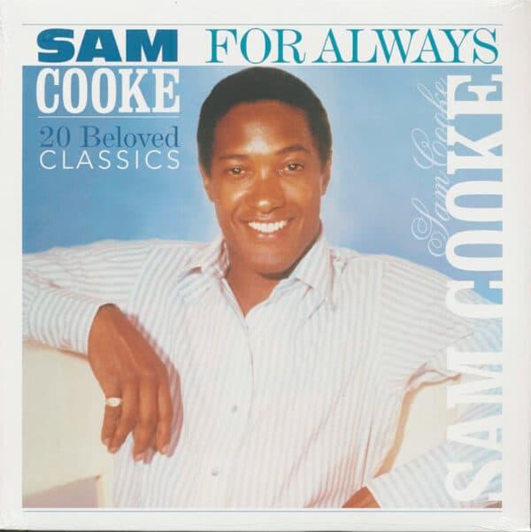 Sam Cooke For Always 180g Vinyl