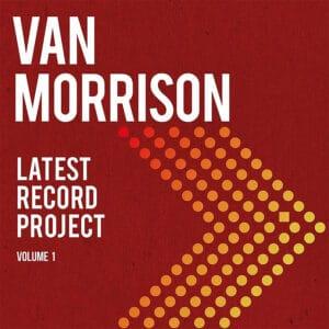 Van Morrison Latest Record Project Vinyl
