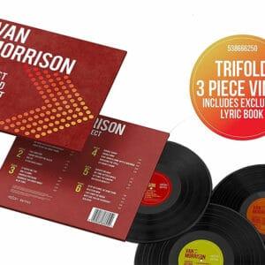 Van Morrison Latest Record Project Volume 1 Vinyl