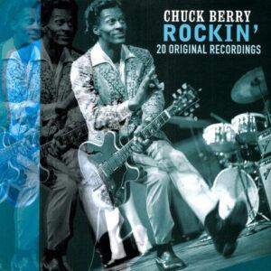 Chuck Berry Rockin' Vinyl