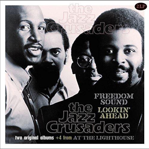 The Jazz Crusaders Freedom Sound Vinyl