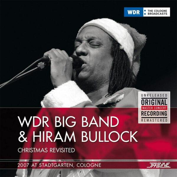 WDR Big Band and Hiram Bullock Christmas Revisited Vinyl